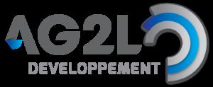 Logo AG2L Développement, éditeur de logiciel ERP GPAO pour les industries