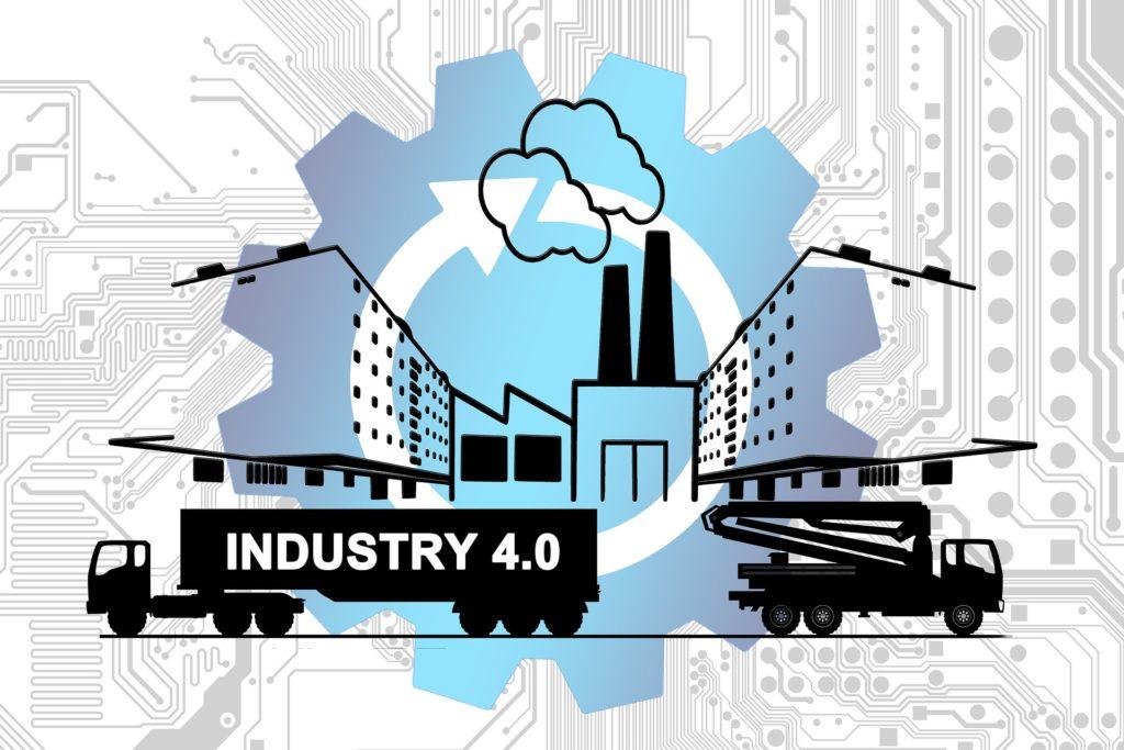 Les données ERP au coeur de l'IA – intelligence artificielle – Quelques exemples dans l'industrie