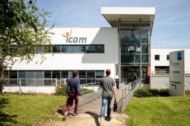 Retour sur l'atelier « Industrie du futur : Urbanisation des systèmes d'information avec un focus sur SAP » organisée par l'école d'ingénieur ICAM