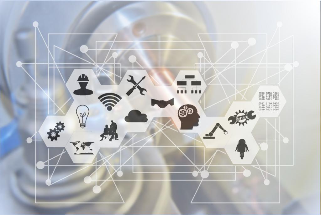 2 Vitrines Industrie du futur ont grandi avec Industria, le logiciel ERP alternatif au ERP verticaux traditionnels